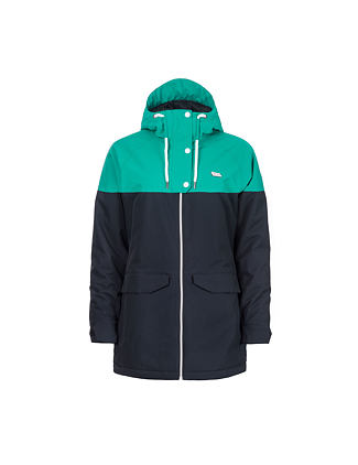 Bianka jacket - mint