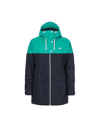 Bianka jacket - mint