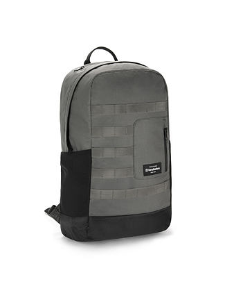 Render backpack - gunmetal