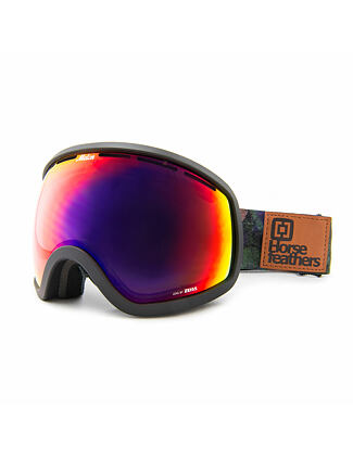HF x Melon Optics Chief goggles - tree camo