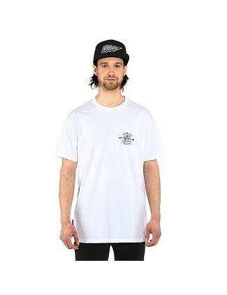 Shaft t-shirt - white
