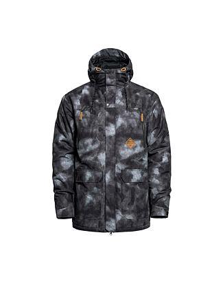 Thorn jacket - gray camo