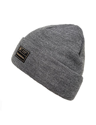 Mike beanie - heather gray