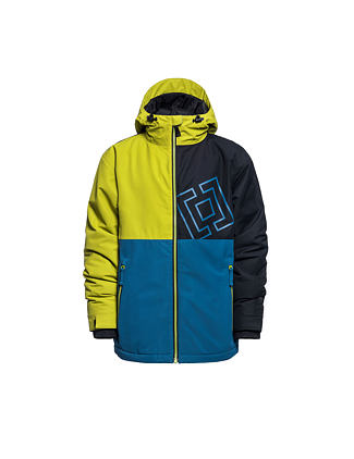 Damien Youth jacket - seaport