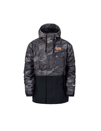 Ernest Youth jacket - metro