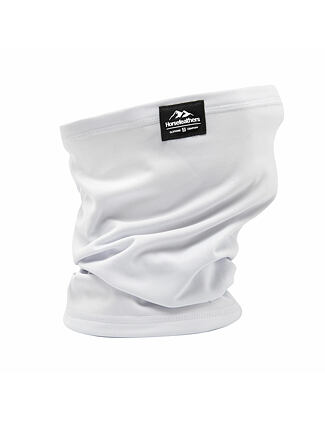 Neck Warmer - white