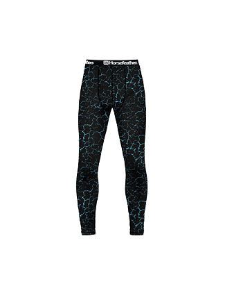 Riley Eiki tech pants - cracked black