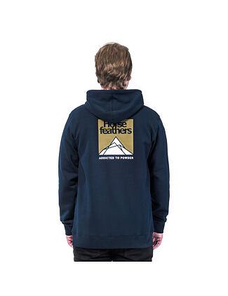 Lex hoodie - eclipse
