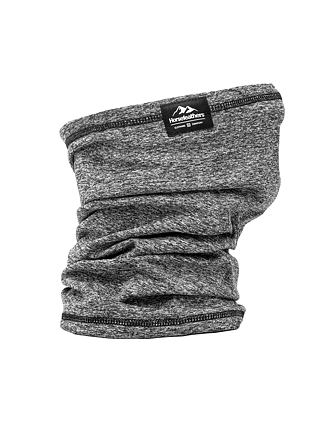 Neck Warmer - heather gray
