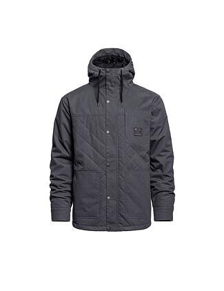 Raiden jacket - castlerock