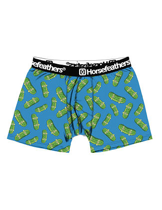 Sidney boxer briefs - pickles