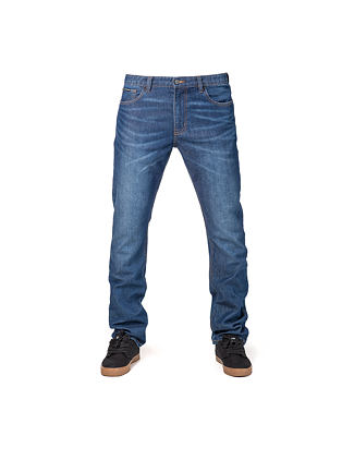 Moses jeans - dark blue