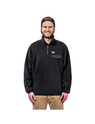 Madog hoodie - black