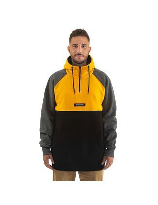 Murphy hoodie - citrus