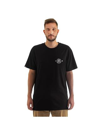 Shaft t-shirt - black