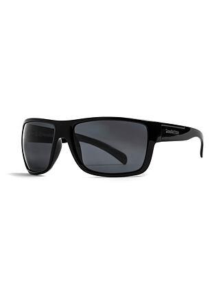 Zenith sunglasses - gloss black/gray