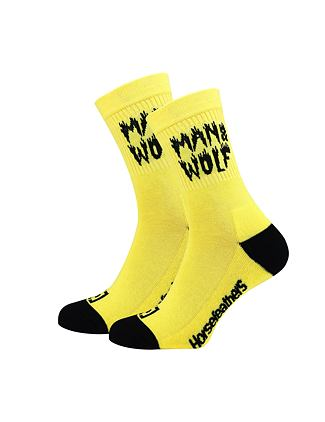 Wyatt socks - maw