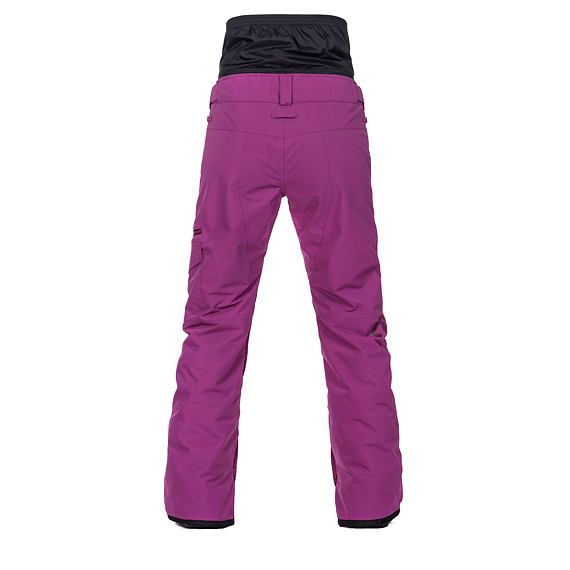 Aleta pants - clover