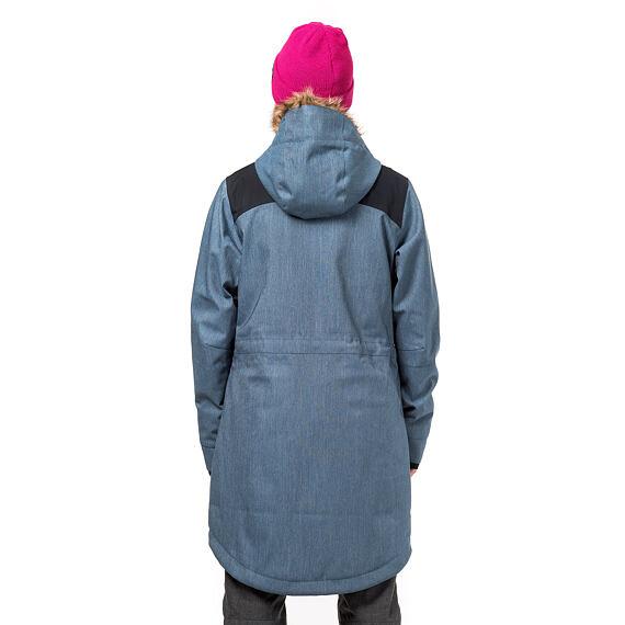 Poppy jacket - light denim