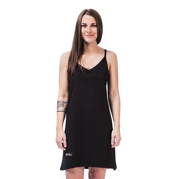 Astrid dress - black