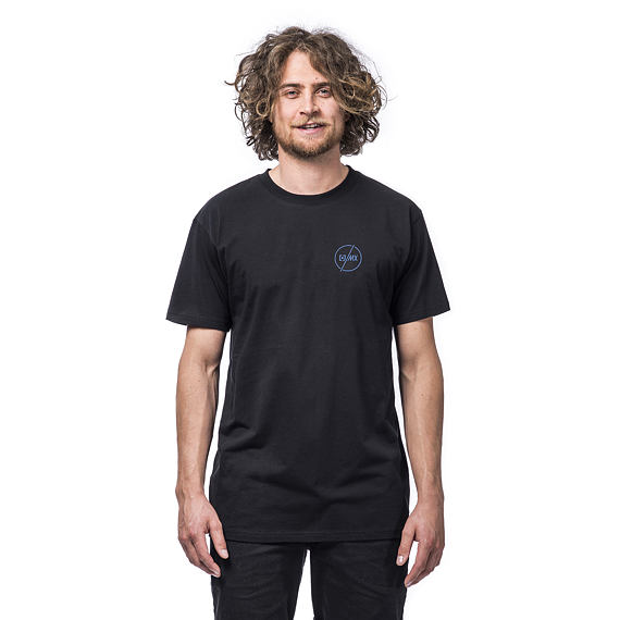 Token Max t-shirt - black