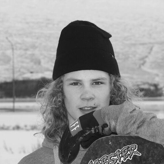 Baldur Vilhelmsson