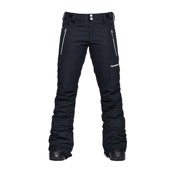 Avril pants - black