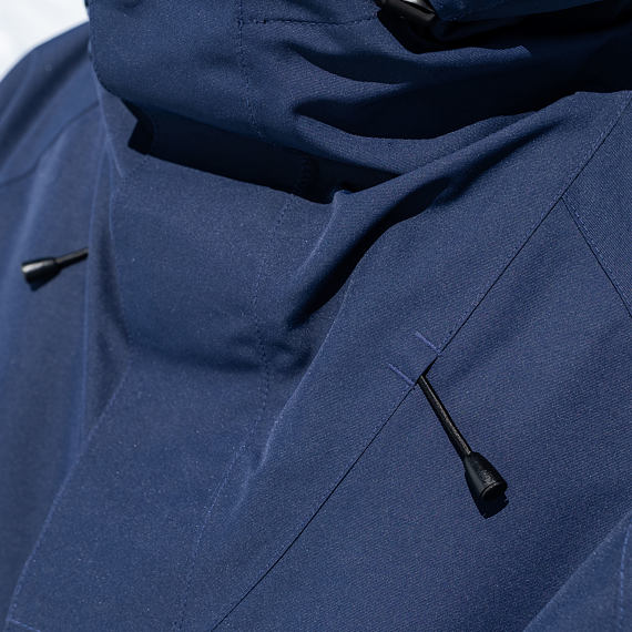 Keegan jacket - navy