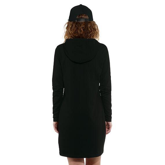 Horsefeathers šaty Ivey black