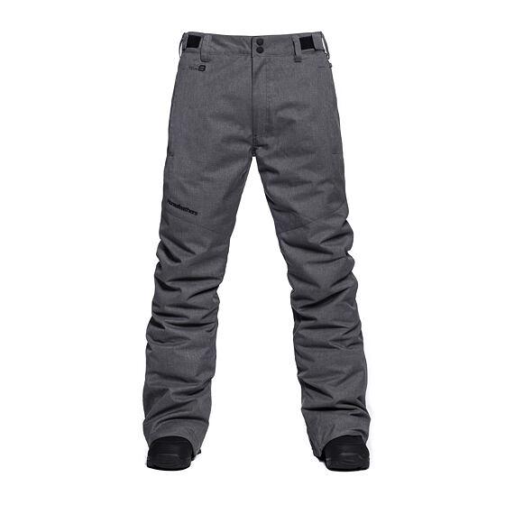 Spire pants - ash