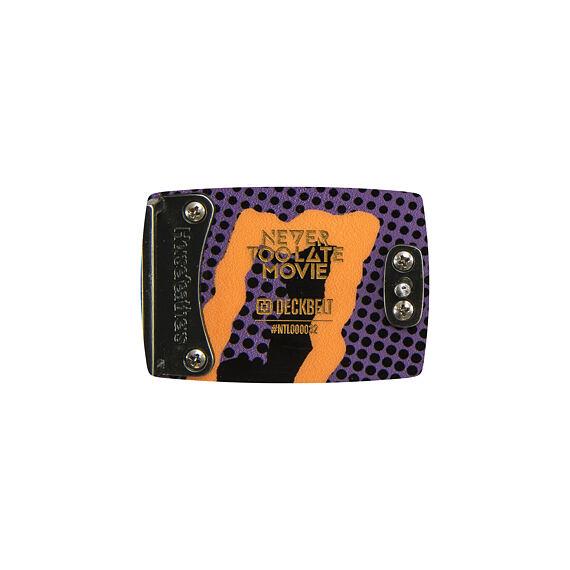 Deck NTL movie belt - 000032