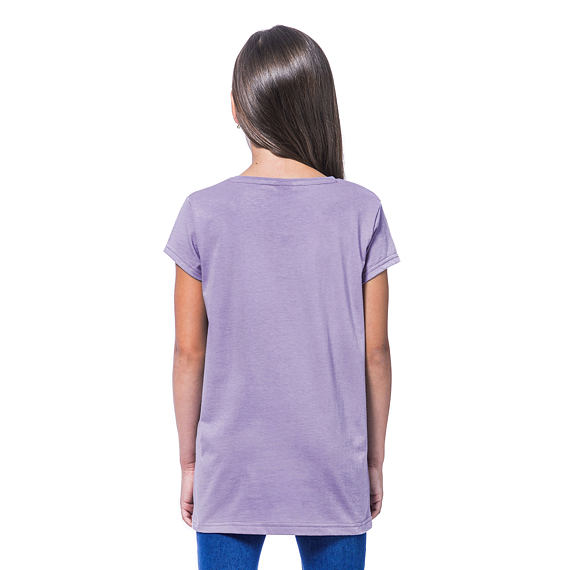 Nicki Youth  top - wisteria