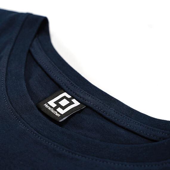 Lex SS t-shirt - eclipse