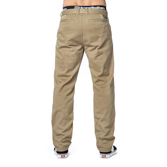 Macks pants - sand