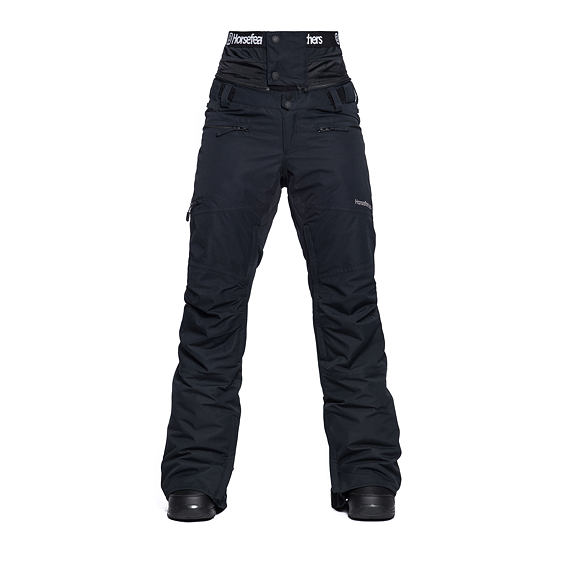 Lotte 15 pants - black