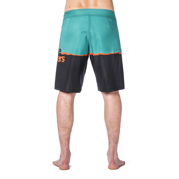Stan boardshorts - orange