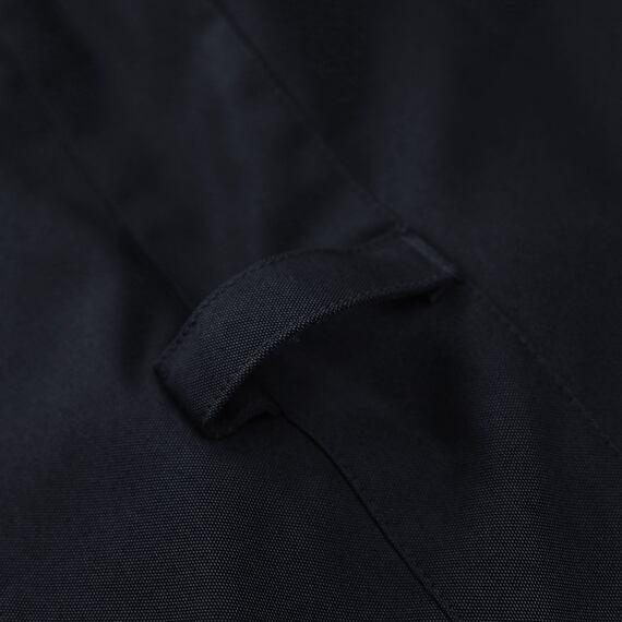 Horsefeathers snowboardové laclové kalhoty Madler - black