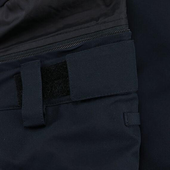 Horsefeathers dámské snowboardové kalhoty  Lotte 20 - stažení pasu