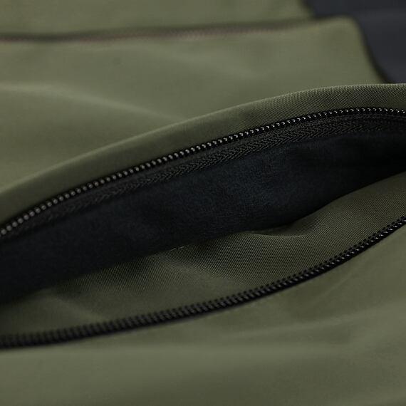 Horsefeathers Closter jacket - pocket