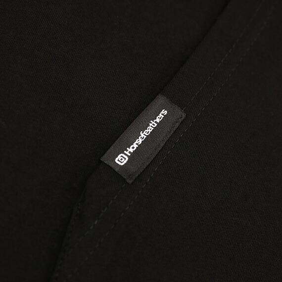 Horsefeathers šaty Ivey black label