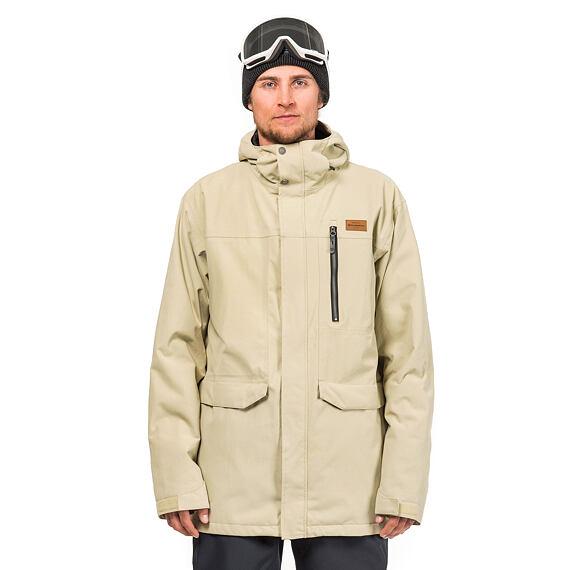 Hornet jacket - desert