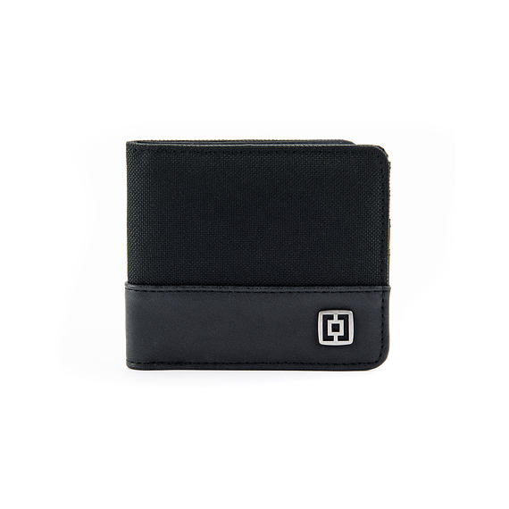 Terry wallet - black