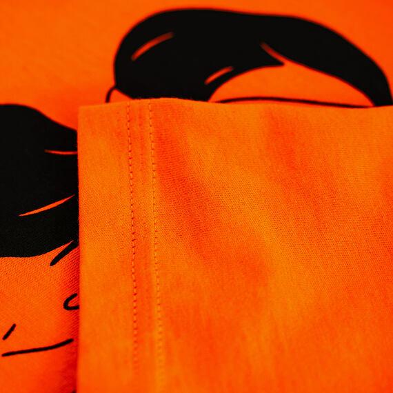 Pow Pow t-shirt - flame