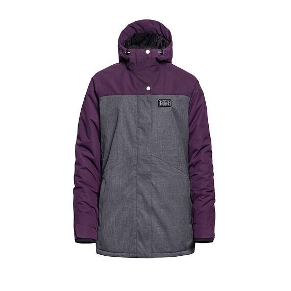 Adele jacket - ash