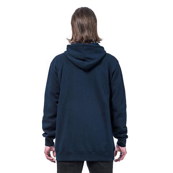 Leader hoodie - eclipse
