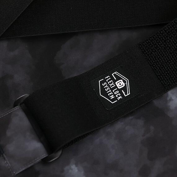 Horsefeathers snowboardové laclové kalhoty Madler - nastavitelné lacle