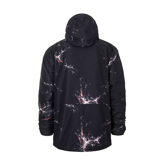 Keegan jacket - neuron