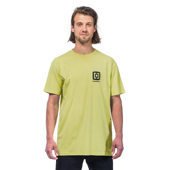 Mini Logo t-shirt - lemon grass
