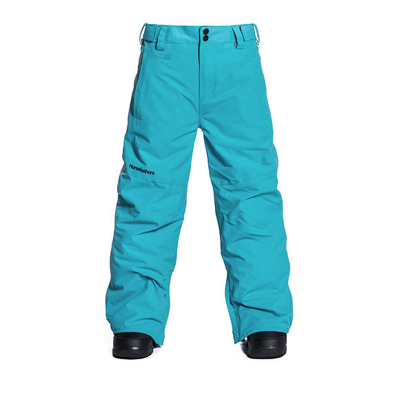 Spire Youth pants - scuba blue