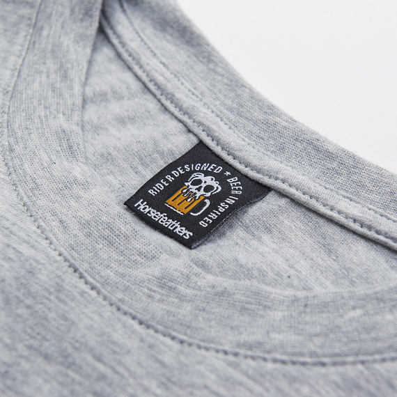 Sacrifice t-shirt - ash